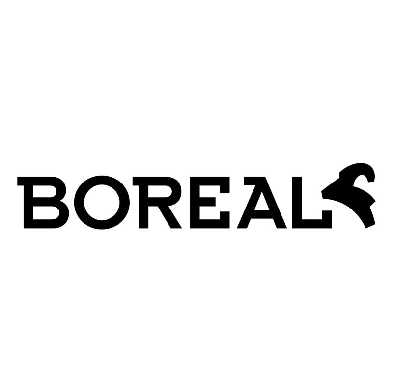 Boreal vector