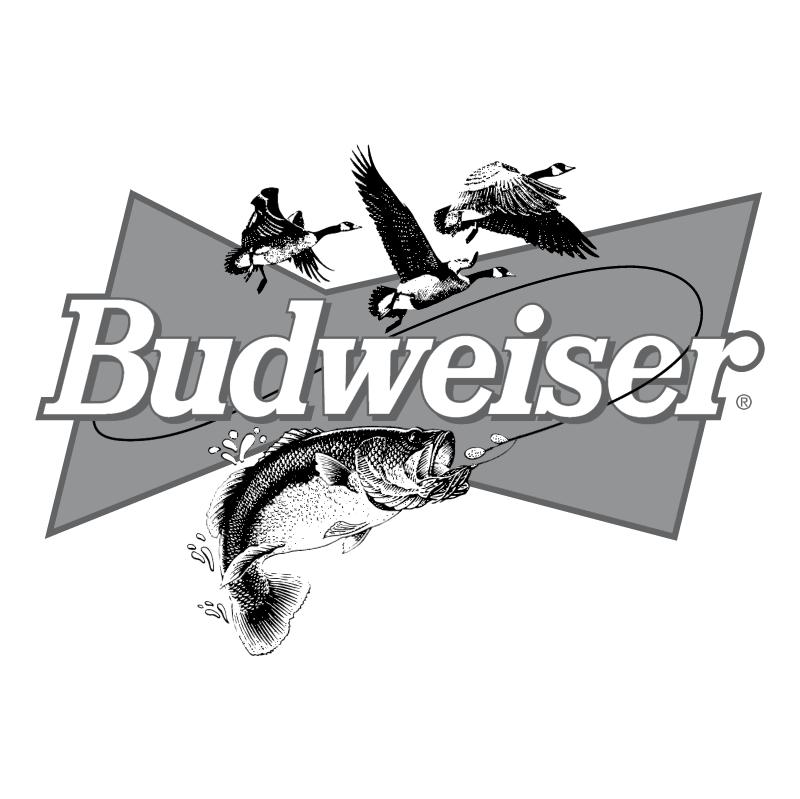 Budweiser 55791 vector