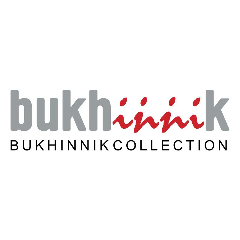 Bukhinnik 84953 vector
