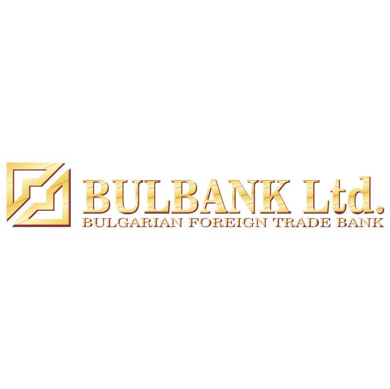 BulBank 9401 vector
