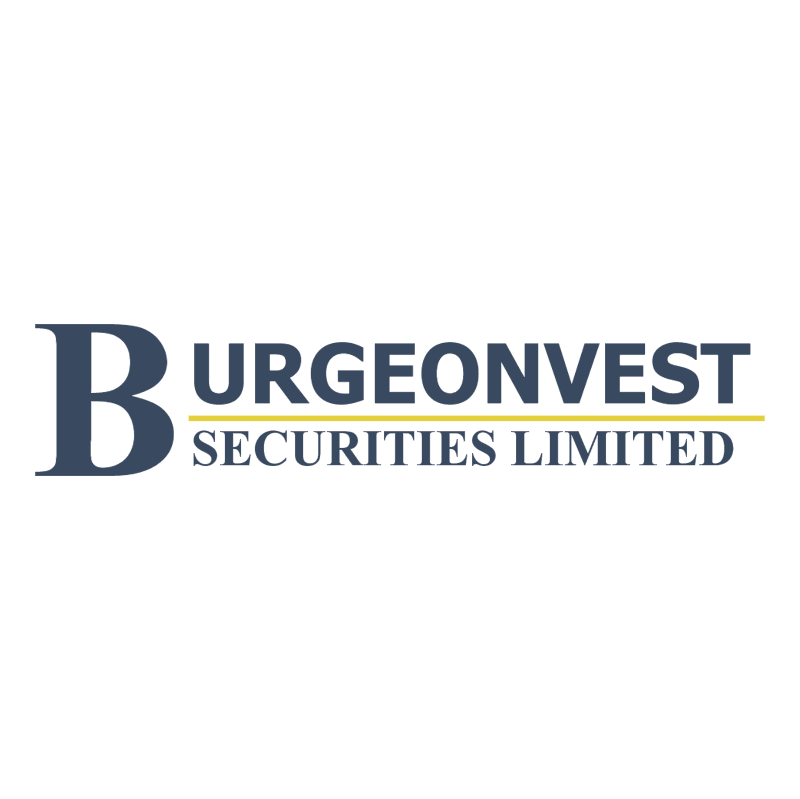 Burgeonvest Securities Limited vector