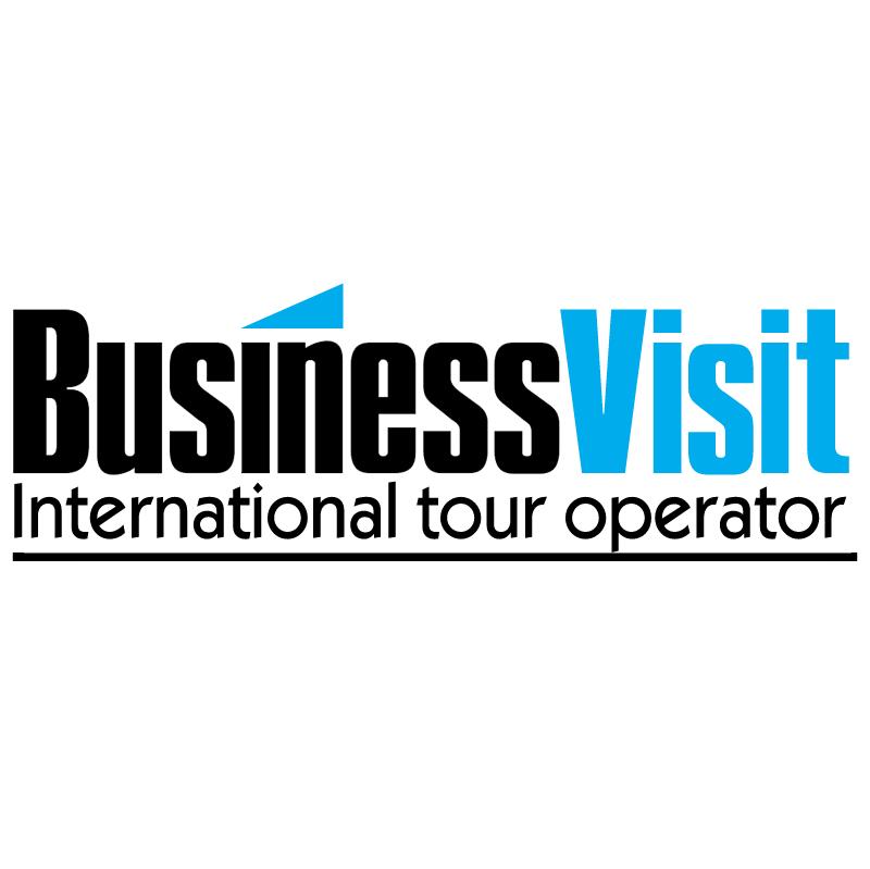 Business Visit 29734 vector