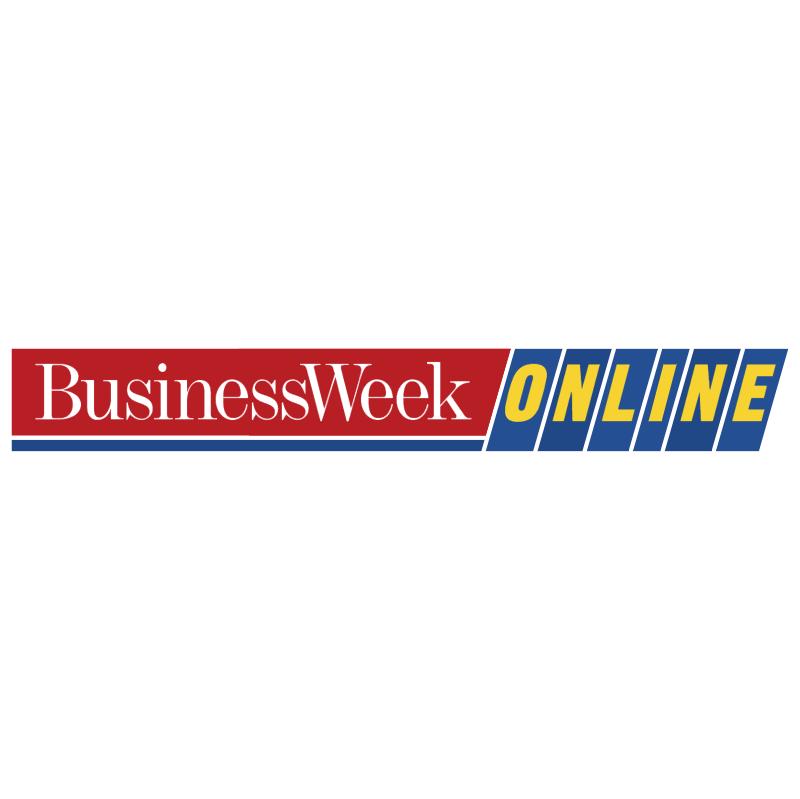 BusinessWeek Online 34225 vector
