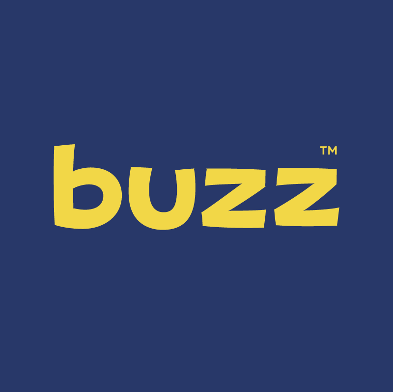 buzz vector logo