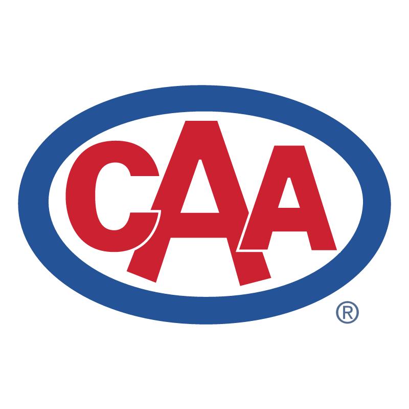 CAA vector logo