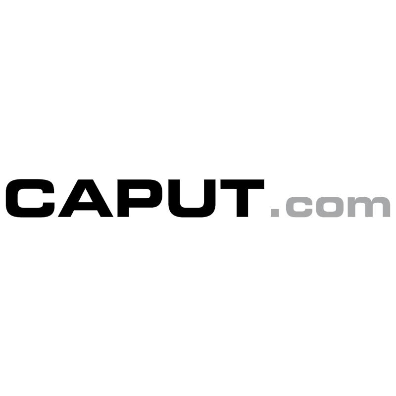 Caput vector