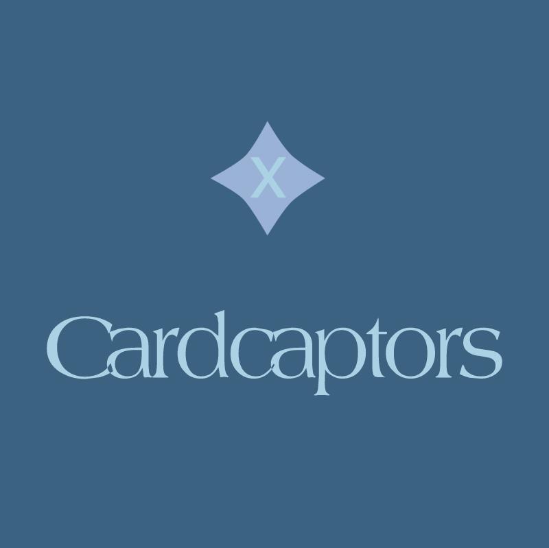 Cardcaptors vector