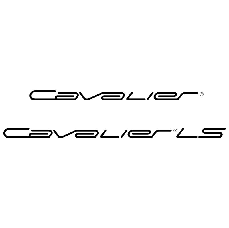 Cavalier vector