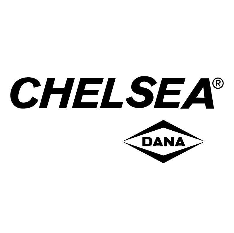 Chelsea vector