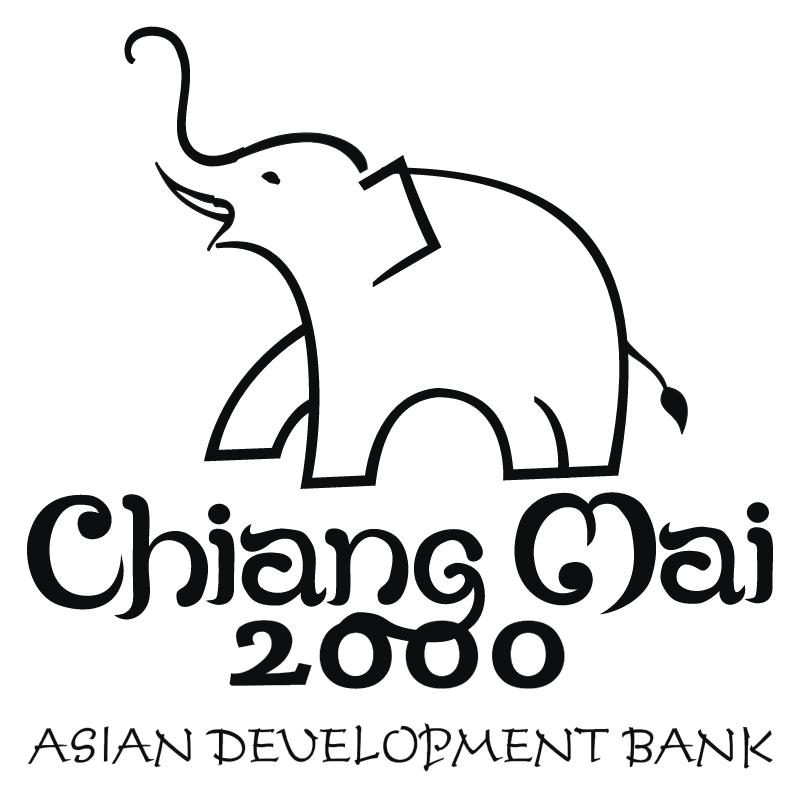 Chiang Mai 2000 vector