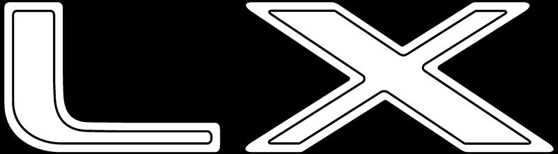 Chrysler LX vector