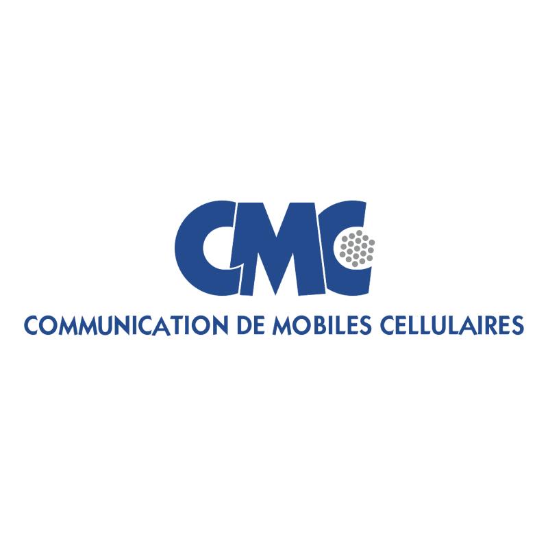 CMC vector