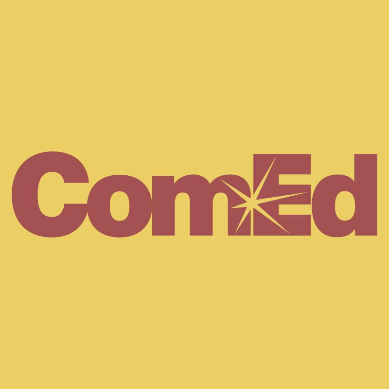 ComEd vector