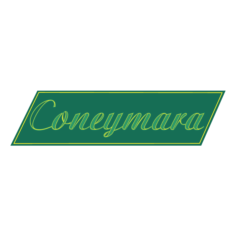 Coneymara vector logo