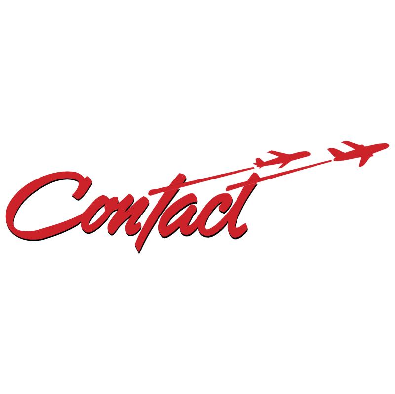 Contact 6168 vector