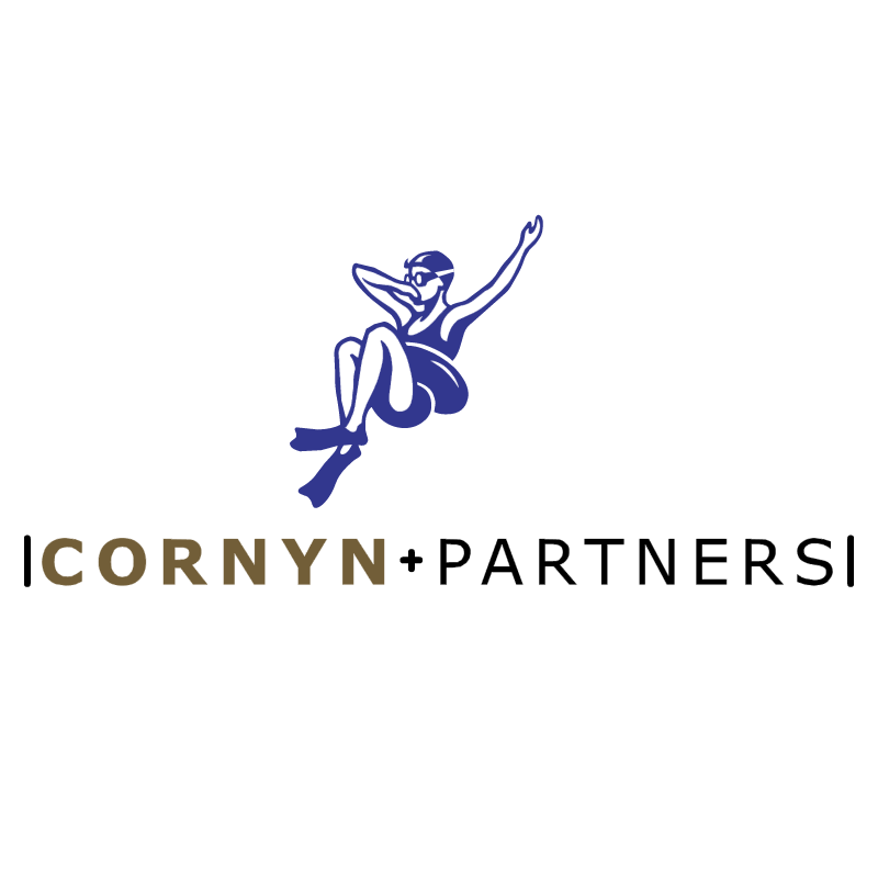 Cornyn Partners vector