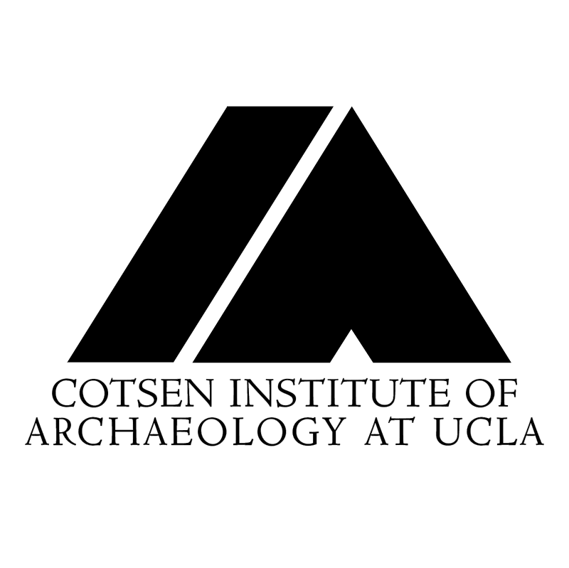 Cotsen Institute of Archaeology at UCLA vector