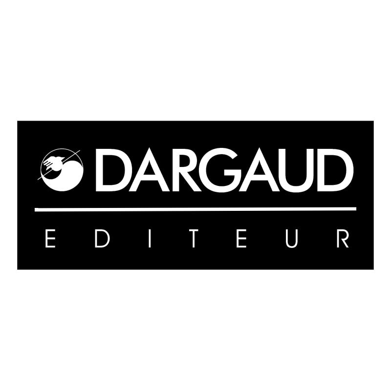 Dargaud Editeur vector logo