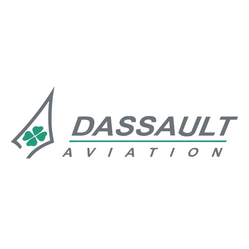 Dassault Aviation vector