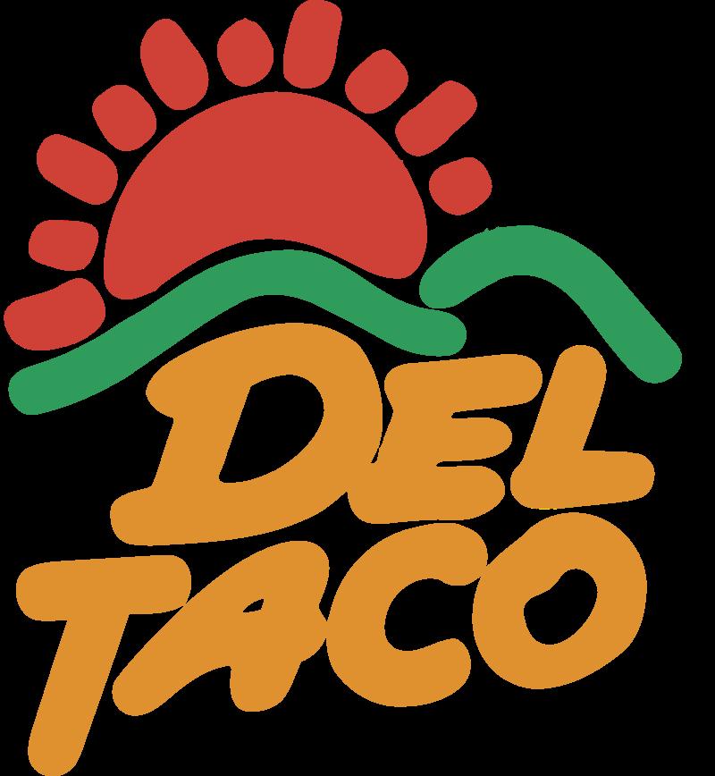 DEL TACO 2 vector