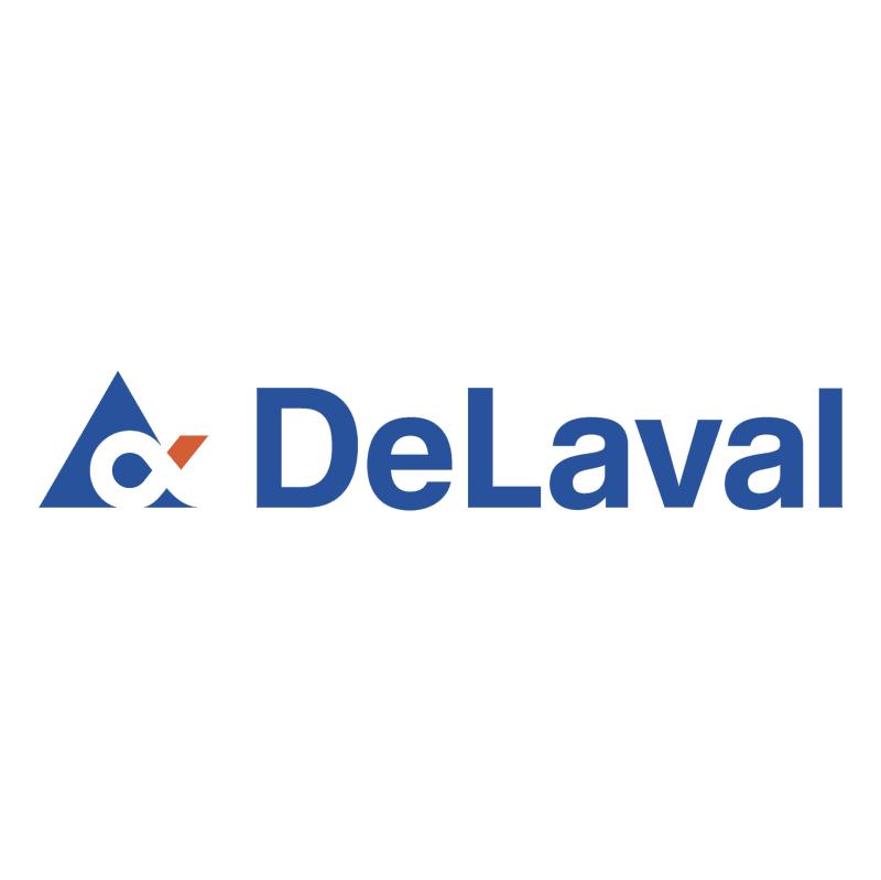 DeLaval vector