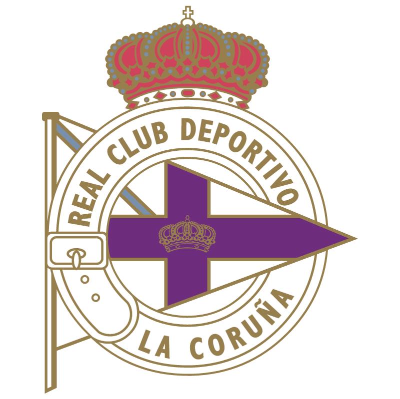 Deportivo La Coruna vector