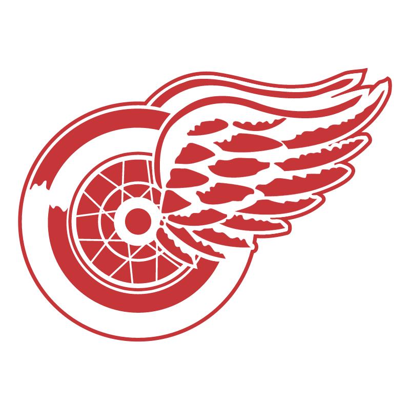 Detroit Red Wings vector