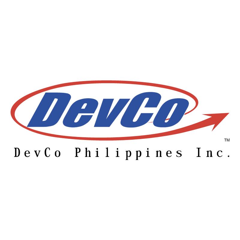 DevCo Philippines vector