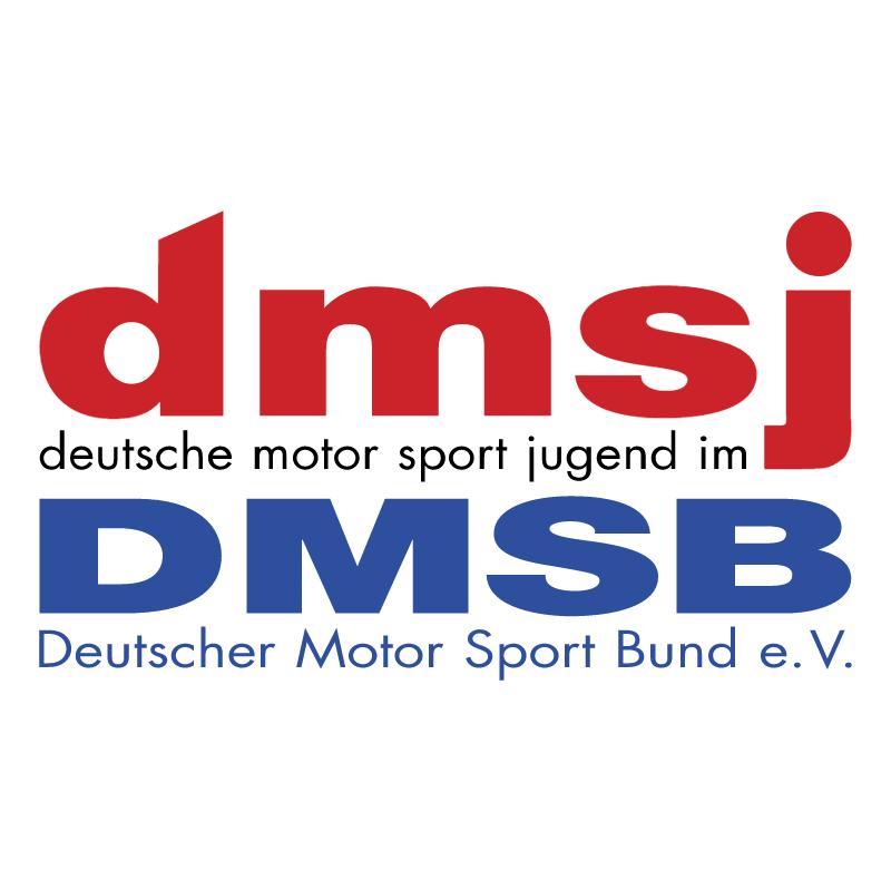 DMSJ DMSB vector