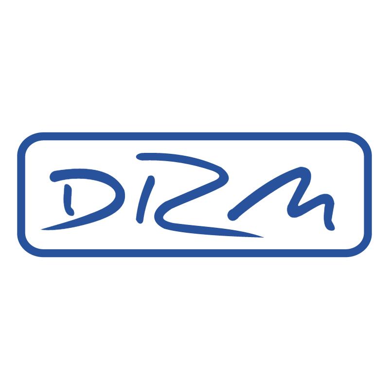 DRM vector logo