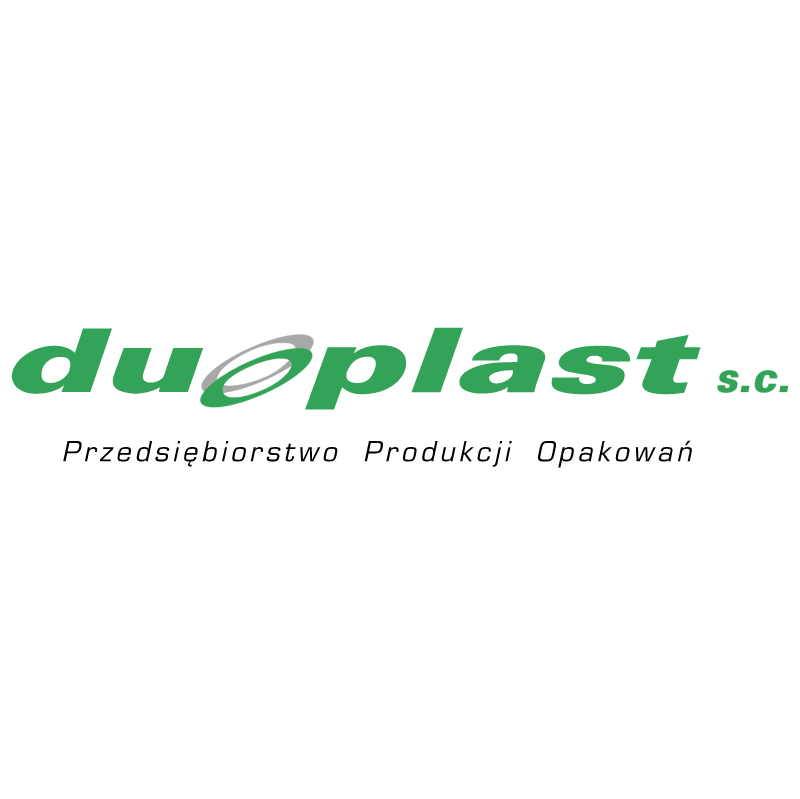 Duoplast vector