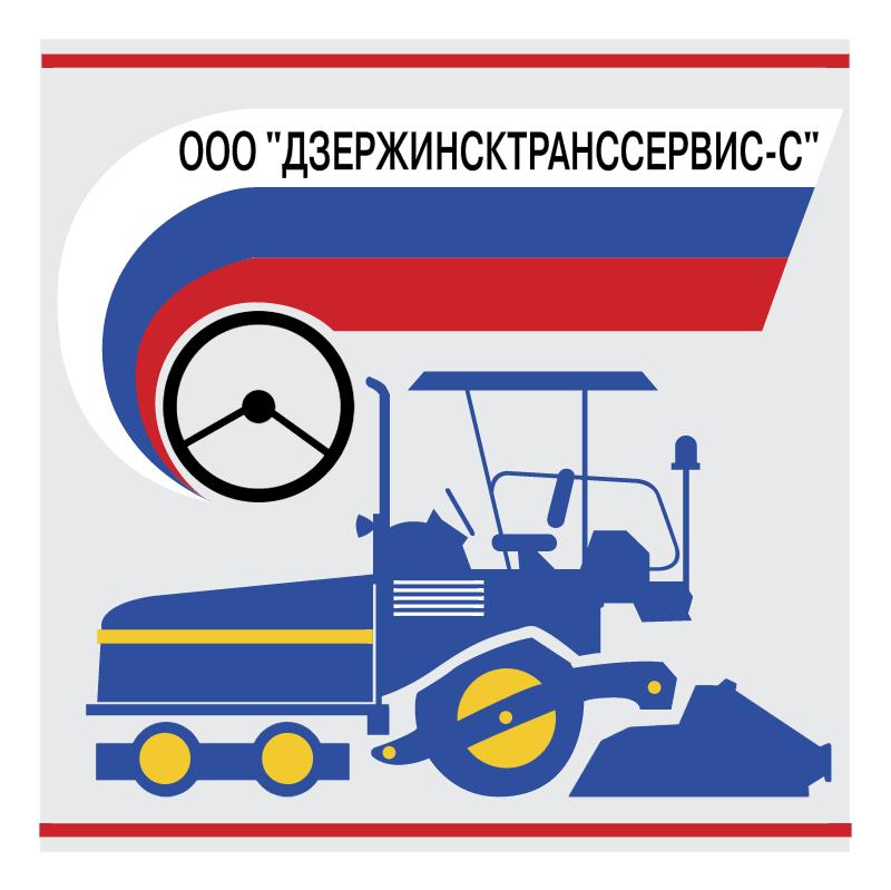DzerTranService S vector