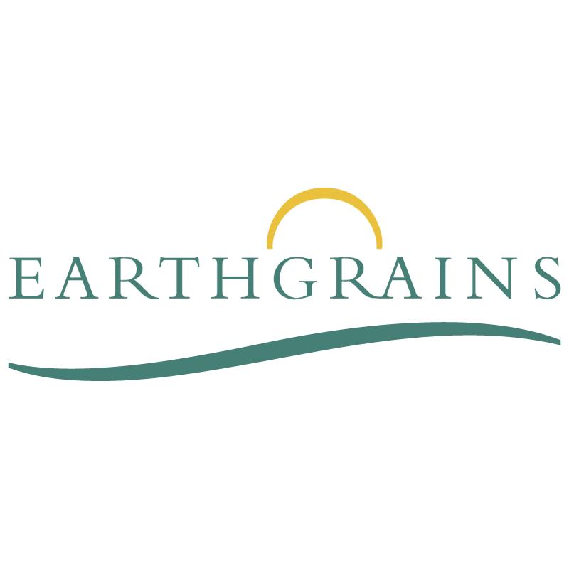 Earthgrains vector logo