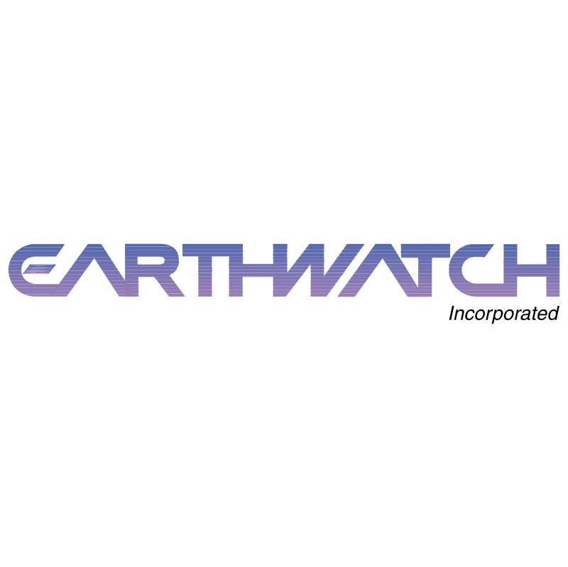 EarthWatch vector