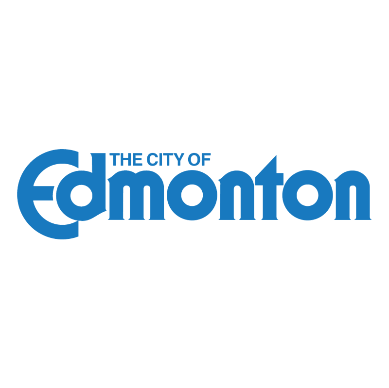 Edmonton vector