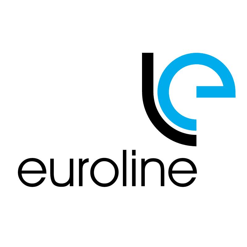 Euroline vector