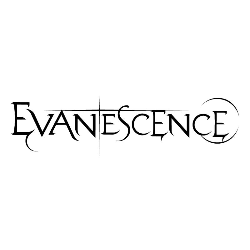 Evanescence vector logo