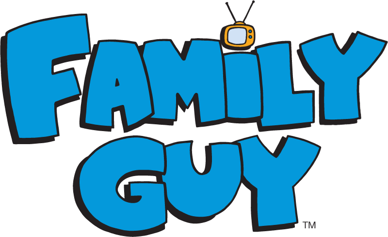 Family Guy vector logo