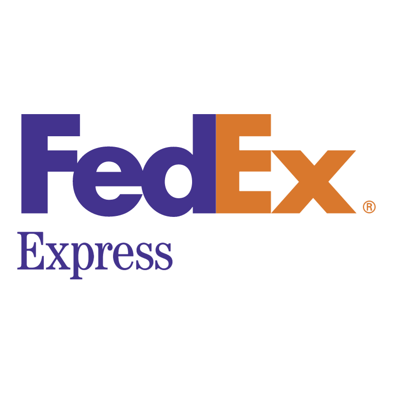 FedEx Express vector