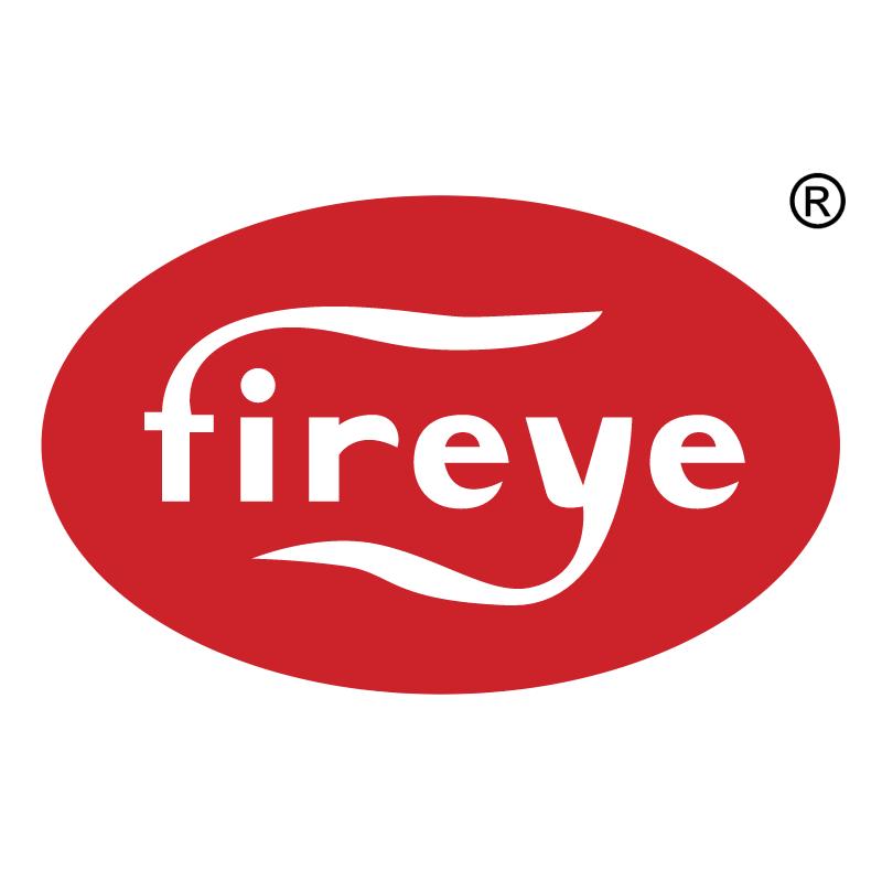 Fireye vector
