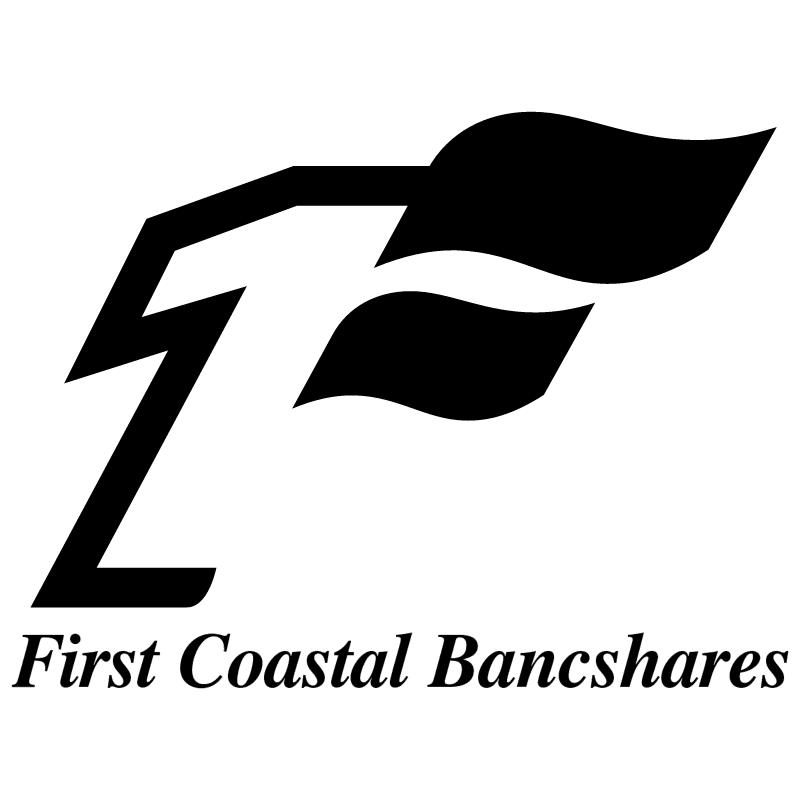 First Coastal Bancshares vector