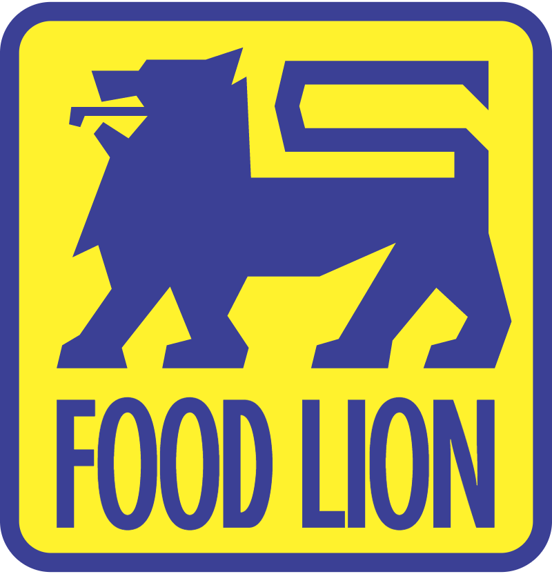 FOOD LION STORES 1 vector