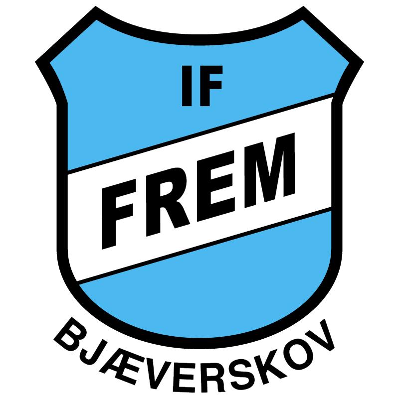 Frem Bjaeverskov vector