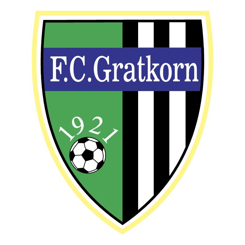Fussballclub Gratkorn vector