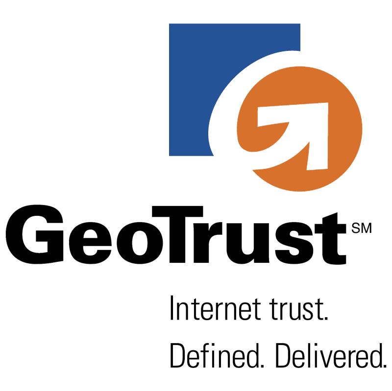 GeoTrust vector