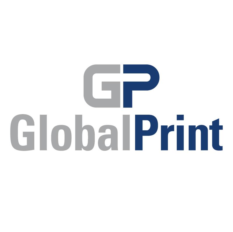 GlobalPrint vector