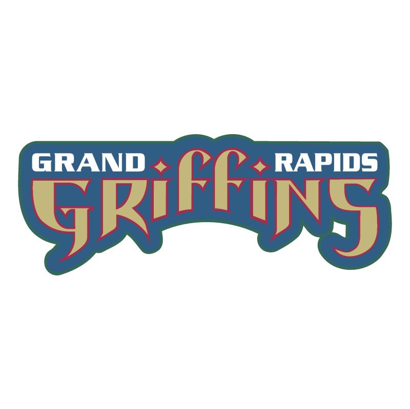 Grand Rapids Griffins vector