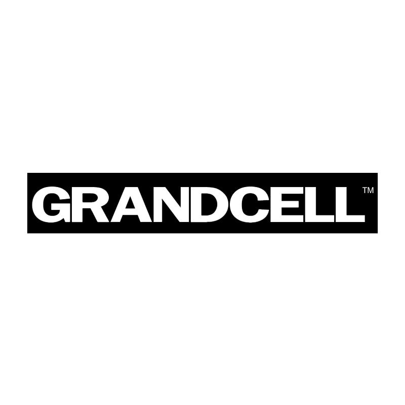 Grandcell vector logo