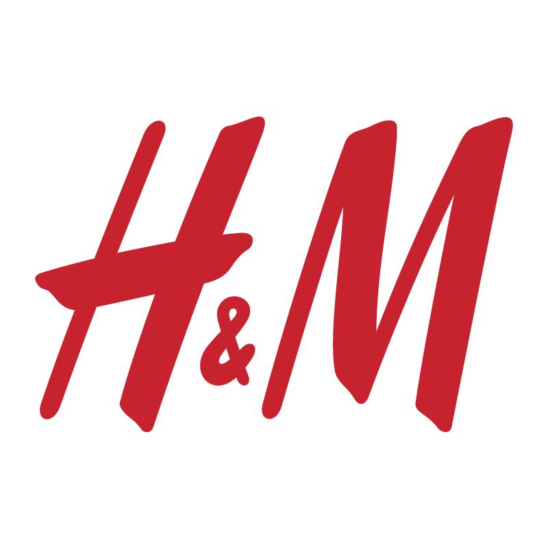H&M vector