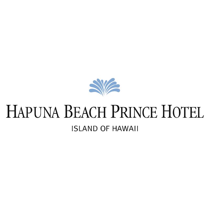 Hapuna Beach Prince Hotel vector